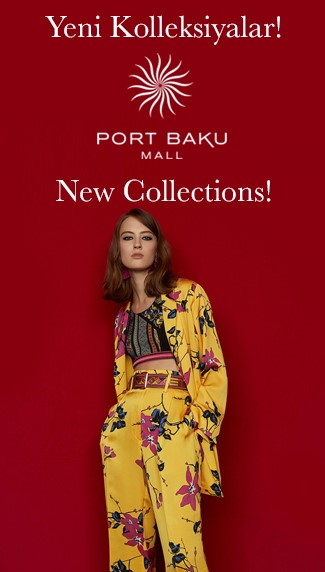 New Collections in a New Season